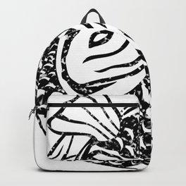 Koi Backpack