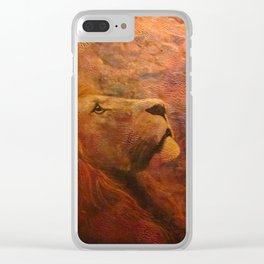 Protector Clear iPhone Case