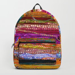 Indian Colors Backpack