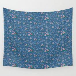 SAKURA PATTERN Wall Tapestry