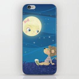 Lav & Luna iPhone Skin