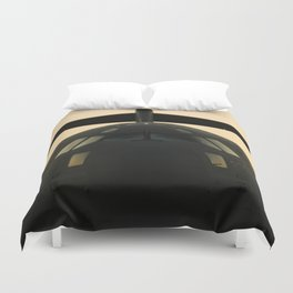 American Military Aircraft Duvet Cover