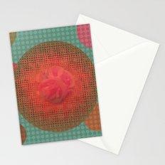 dreamy 2 Stationery Cards