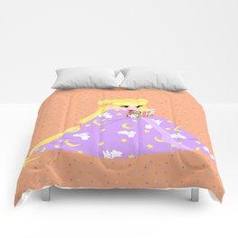 Lazy Usagi Comforters