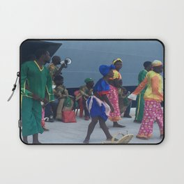 Vacationscape 1 Laptop Sleeve