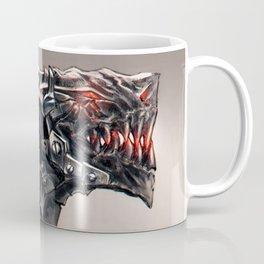 Apocalyptic Dragonmaul Coffee Mug