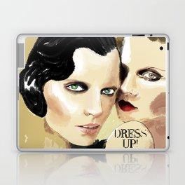 DRESS UP! 109 Laptop & iPad Skin