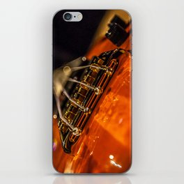 Bass Of Ace iPhone Skin