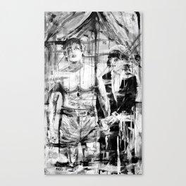 RA 76 Canvas Print