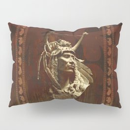 First peoples Power Pillow Sham