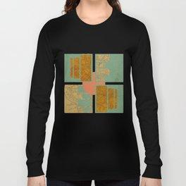 ERASER Long Sleeve T-shirt