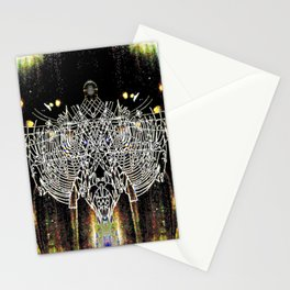 l15kezok Stationery Cards