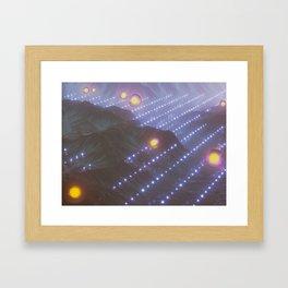 Insurrection Framed Art Print