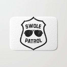 Swole Bath Mat