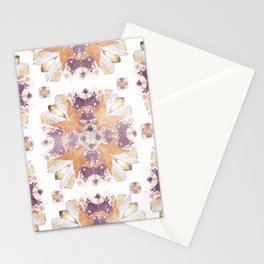 Kaleidoscope I-I Stationery Cards