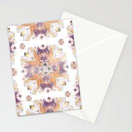 Kaleidoscope I-I Stationery Cards