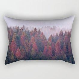 The Ridge Rectangular Pillow