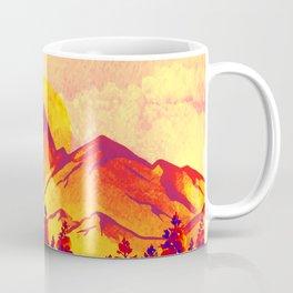 Landscape #05 Coffee Mug