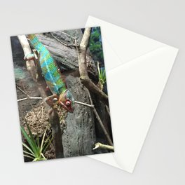 Color changer Stationery Cards
