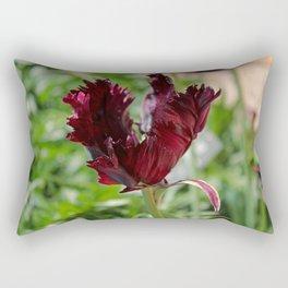 Garnet Charisma Rectangular Pillow