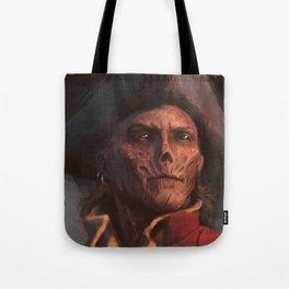 Hancock Tote Bag