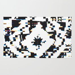 Twisted Quilt Rug