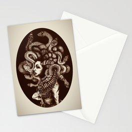 Estero Gorgon Stationery Cards
