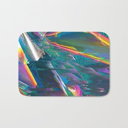 IRIDESCENT Bath Mat