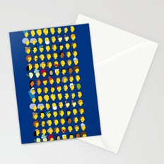 Springfield Follicles Stationery Cards