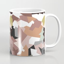 Dry land Coffee Mug