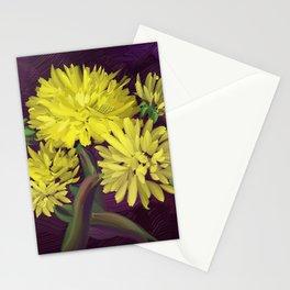 Dandelion Fever DPAR170414d Stationery Cards