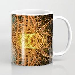 Alienate - color Coffee Mug