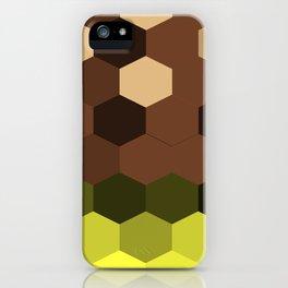 Amora iPhone Case