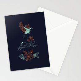 Exhale Stationery Cards