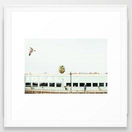 Ideal Framed Art Print