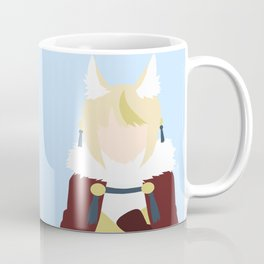 Selkie (Fire Emblem Fates) Coffee Mug