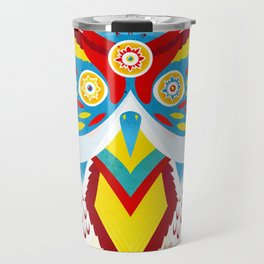 Buho -28-02-14 Travel Mug