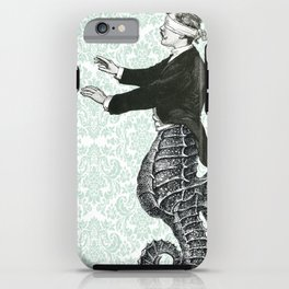 Impossible Responsible iPhone Case