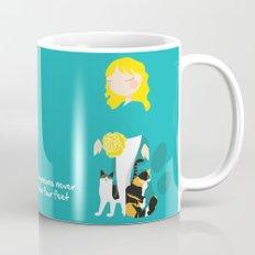 Endo Paw Pals - Commissioned Work Mug