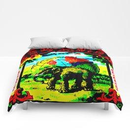 San Yin Chan Medan Comforters