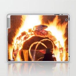 Darkest Night #1 Laptop & iPad Skin