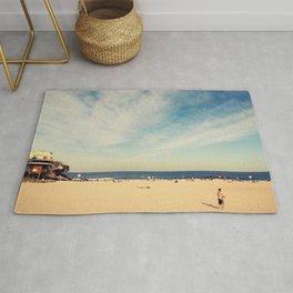 Tamarama Beach Rug