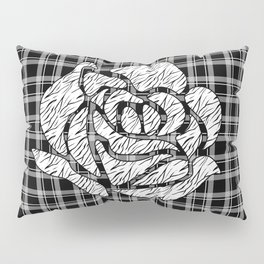 Quilting rose 1 Pillow Sham