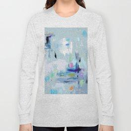 Jess Hannum Art Long Sleeve T-shirt