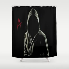 "Pretty Little Liars - ""Act Normal Bitch -A"" 