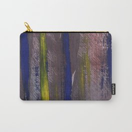 Dark abstract Carry-All Pouch