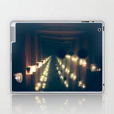 Smoke n' Mirrors Laptop & iPad Skin