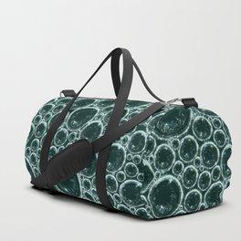Mermaid Bubbles Duffle Bag