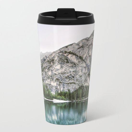 Harmonious Metal Travel Mug