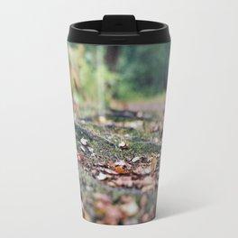 Nature at it's finest. Travel Mug